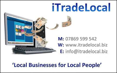 Itradelocal Limited